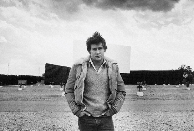 Martin Sheen, Fairmount, Indiana, 1979